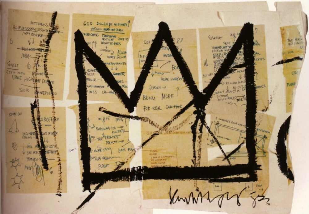 (Basquiat)