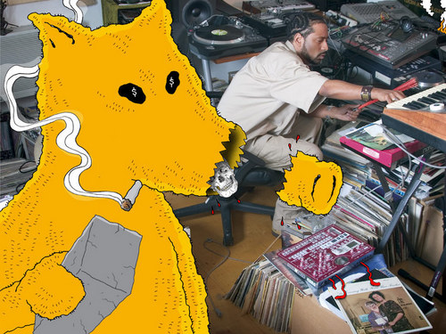 Lord Quas and Madlib